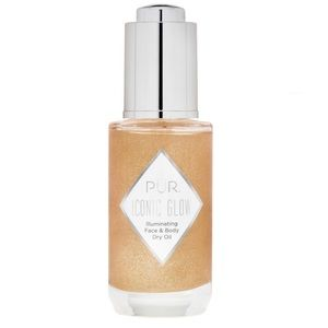 PUR Iconic Glow Face + Body Oil